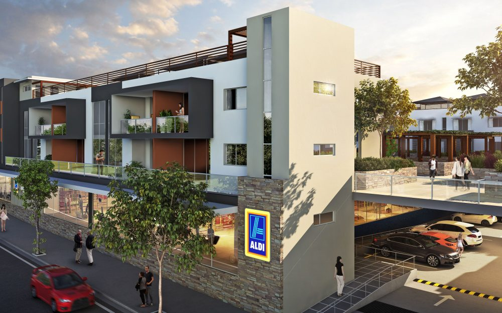 'The Verge' – Leading the way in Corrimal for urban living