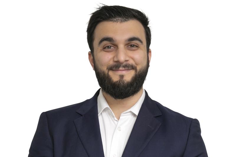 Murat Anar