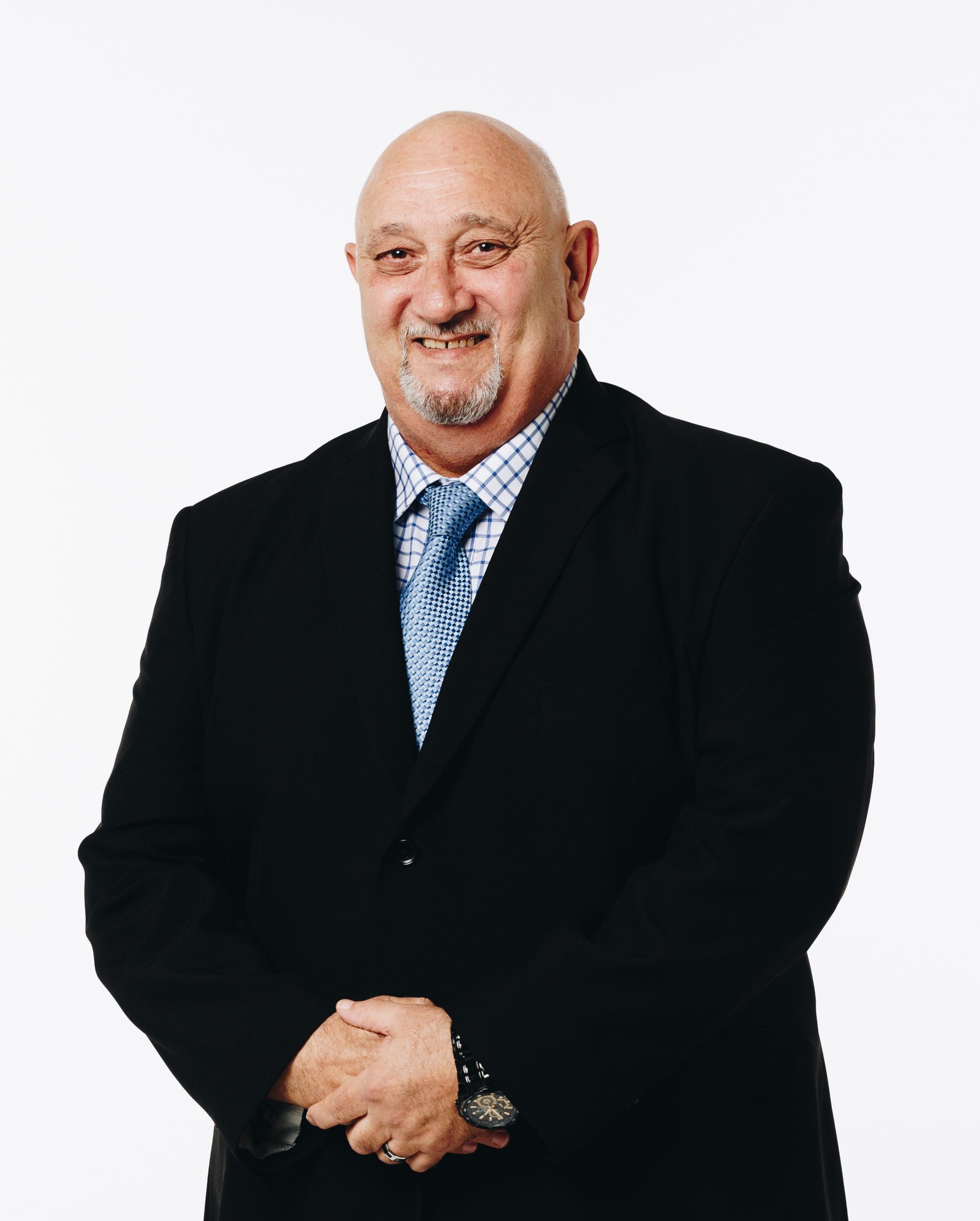 Michael Sayers