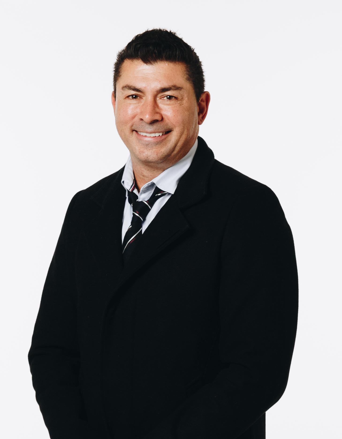 Tony Moschella