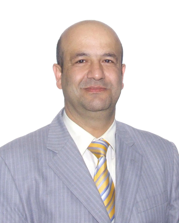 Ben Kashan